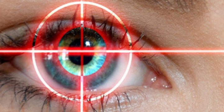Can Lasik make you go blind?