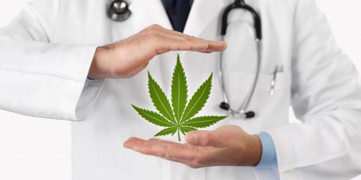 Medical cannabis seeds UK
