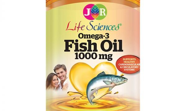 Fish oil and vitamins Singapore